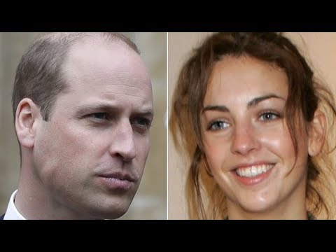 Download Details Of Prince William & Rose Hanbury's Relationship Revealed