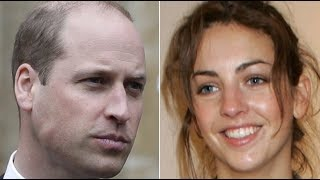 Details Of Prince William & Rose Hanbury's Relationship Revealed