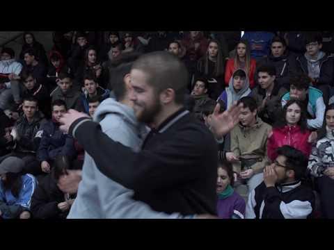 AMBAR vs FALCON - REPLICA - JORNADA 3 - COMPE DE REYES - ORENSE
