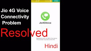 hindi  how to use reliance jio 4g sim in lenovo k3 note and non volte phones