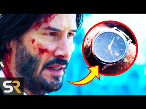 25 John Wick Movie Mistakes You Totally Missed