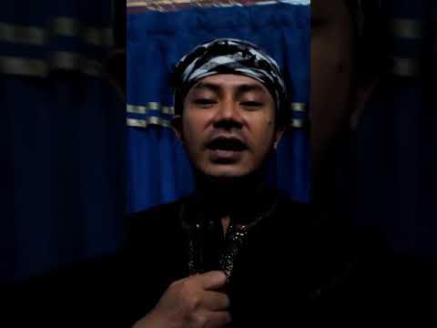 JACKY HASAN - UCAPAN SELAMAT UNTUK DOA CINTA (2017)