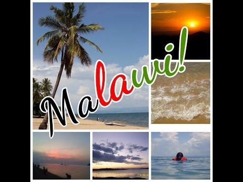 Malawi, Africa // Artstyle Worldwide