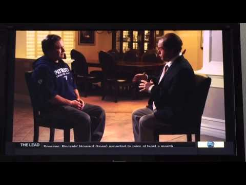 Frank Caliendo impersonates Bill Belichick