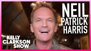Neil Patrick Harris&#39 Wedding Song Was &#39A Moment Like This&#39