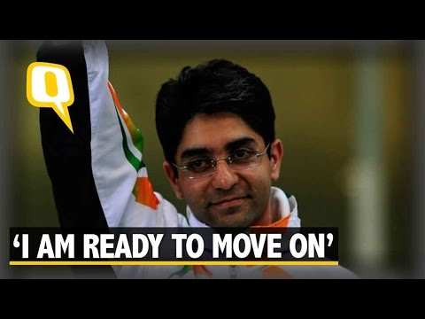 the quint retirement is the best way to end my career abhinav  the quint retirement is the best way to end my career abhinav bindra