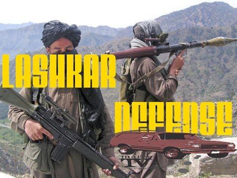 Project Reality - Season 1, Episode 3: Lashkar Defense (1st & 3rd POV)