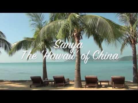 Sanya: The Hawaii of China
