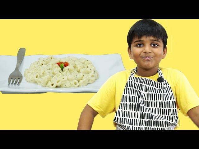 How to make MACARONI & CHEESE