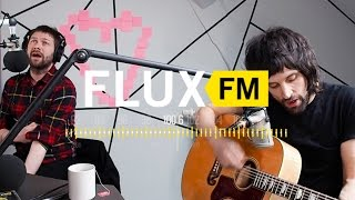 """Kasabian - """"You're In Love With A Psycho"""" live @FluxFM"""