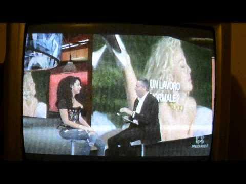 Asia Morante - Intervista a Top Secret