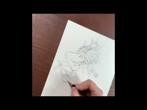 Detail Sketch Tutorial 1: Part 4 thumbnail