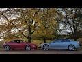 Alfa Romeo GTV Cup vs BMW E46 M3 Exhaust Soundoff