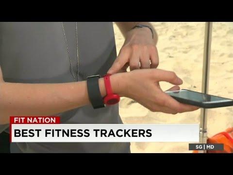 Sanjay Gupta MD: Best fitness trackers