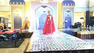 Grand Final Miss Hijab 2017 di PIM By MZ Management Wedding Gallery
