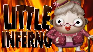 SUGAR PLUMPS?! - Little Inferno #4