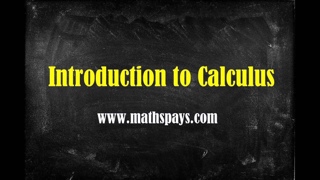 Calculus videos: integration | cosmolearning mathematics.