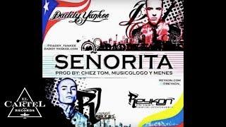 Download SEÑORITA  REYKON FT. DADDY YANKEE MP3 song and Music Video