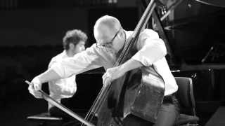 Astor Piazzolla, Le Grand Tango. Diego Zecharies Double-bass, Héctor Barro Piano