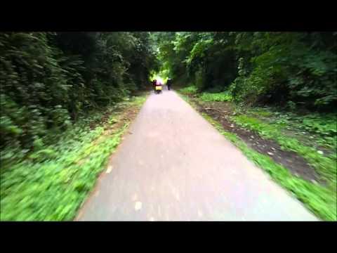 1, 2, 3, 4.... wyruszamy na rowery.....  -2-