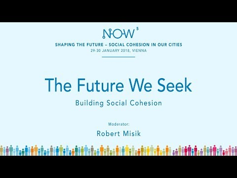 5th NOW Conference: The Future We Seek