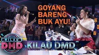 Asri Bikin Ayu Ting Ting Ikut Bergoyang - Kilau DMD (11/4)