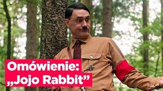 """""""Jojo Rabbit"""" – rzućcie wszystko i idźcie do kina"""