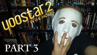 Yoostar 2 In The Movies part 3 - I AM THE GATEKEEPER