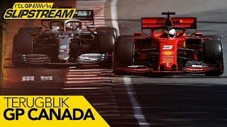 Analyse: Was de straf voor Vettel terecht?   SLIPSTREAM