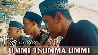 Viral Di Medsos Suara Merdu Pemuda Aceh-TGK SIDDIQ||UMMI TSUMMA UMMI ||COVER