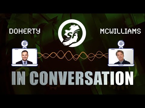 In Conversation: Pearse