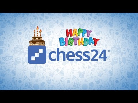 Handicap Banter Blitz with Miss Strategy and Miss Tactics - Birthday Special