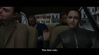 The Getaway gameplay: GTA London it is not