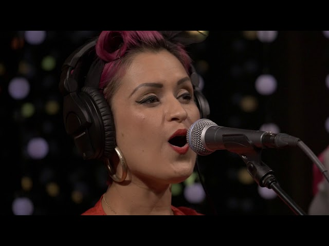 Las Cafeteras - This Land Is Your Land (Live on KEXP)