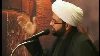 قصة زكريا عليه السلام - سماحة الشيخ مهدي الطرفي