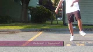 Summer C-Walk - Let's Get it Started