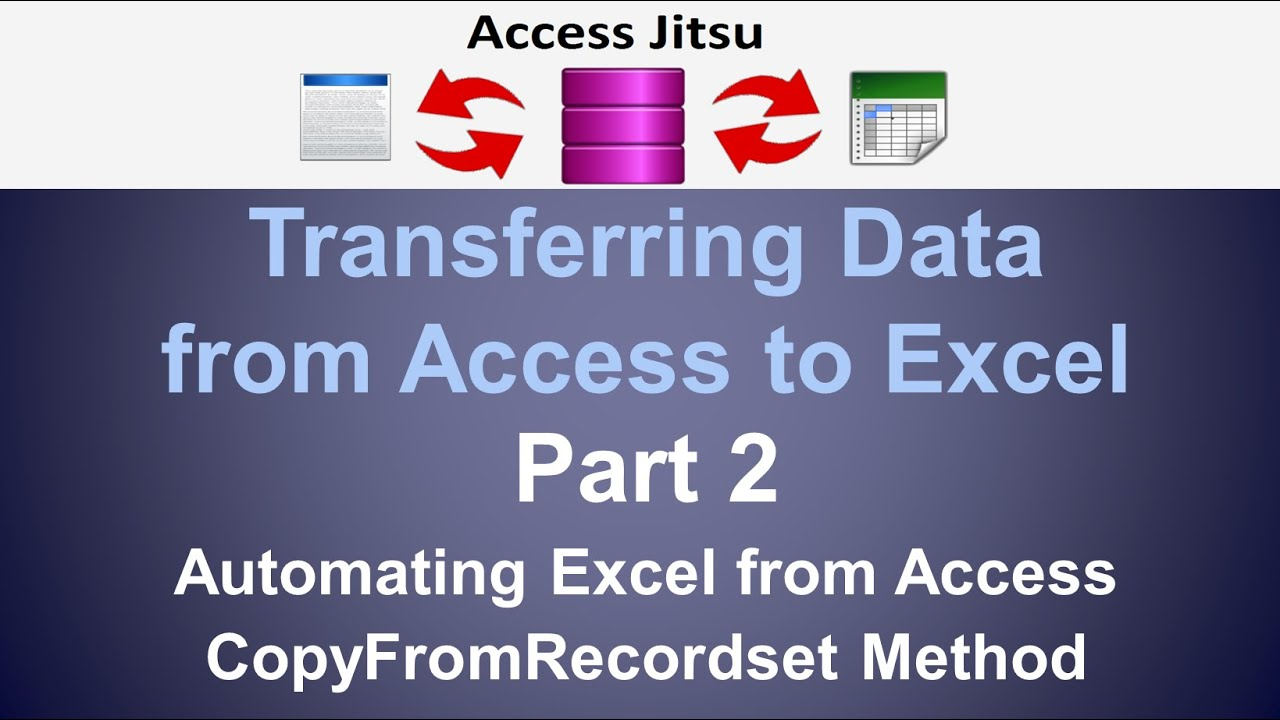 how to use listbox in access 2007