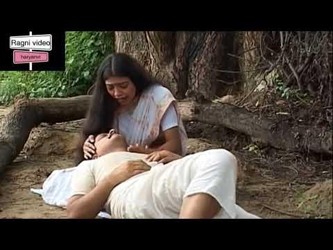 Savitri mera ji ghabrave sir godya mein dhar le.. best ever ragni video