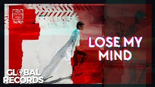 BOKA - Lose My Mind Official Single
