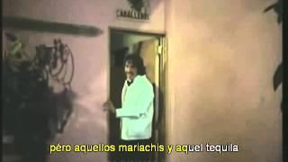 Me Canse De Rogarle - Vicente fernandez karaoke