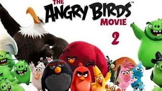 Cara Download Film The Angry Birds Movie 2
