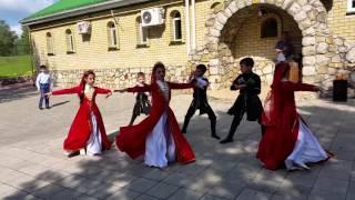 Школа кавказских танцев НУР-1(Сайт: http://lezginka-nur.ru/, 2016-01-17T16:25:20.000Z)
