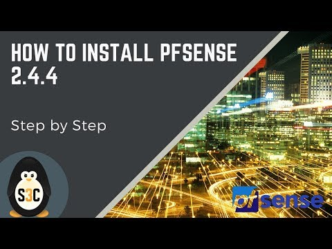 Repeat pfSense en VMware PARTE 3 (Portal cautivo) by Osvaldo