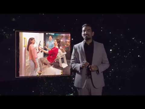 NGC - Experience Mars at Petrosains Promo