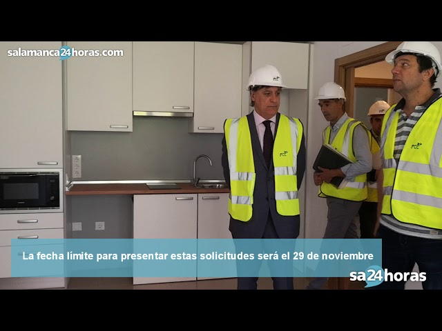 Este es el estado de las obras del centro Victoria Andrados