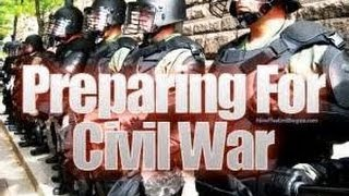 2014 USA Second Revolution coming collapse American Dollar civil unrest Martial Law Police state