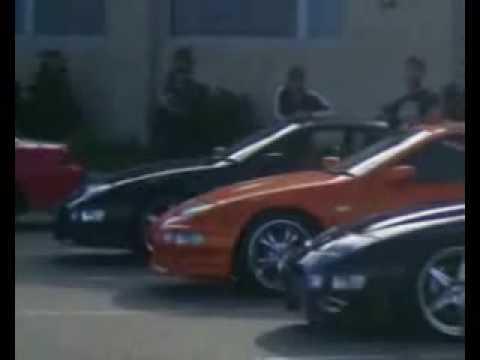 Autosalon Video - CaZino Royale - Aus300zx, Perth, 2007.