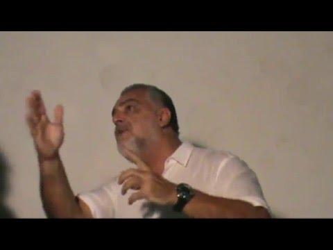 VIDEO-AULA: TEATRO - VAMOS FALAR SOBRE ISSO?
