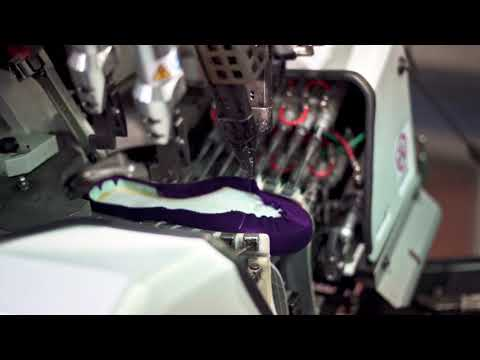 Ever wonder how your Nikes were made?