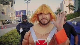 KRAL & VEZİR / İSTANBUL